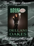 Room 103 by Dellani Oakes