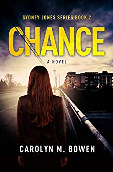 Chance Cover Carolyn Bowen